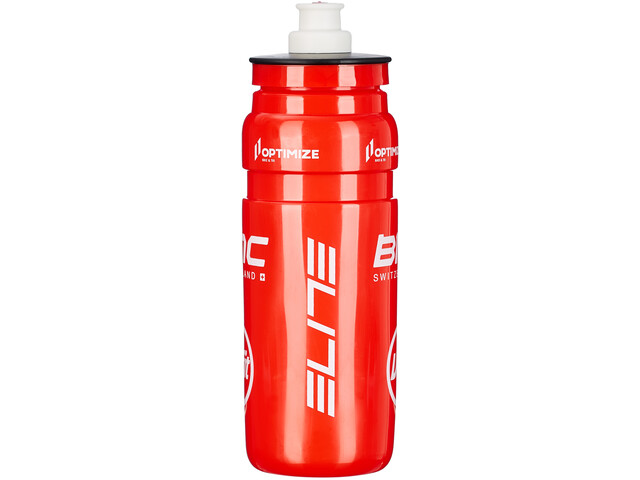 Elite Fly Bidon 750ml, rood